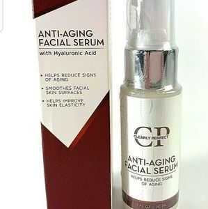 Clearly Perfect Anti Aging Facial Serum (new)